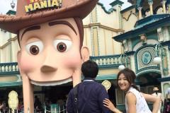 【金子麻貴さんが体験】ママたちに大人気の宿泊プランで、子どもと一緒に東京ディズニーリゾート®を楽しむ2日間♪