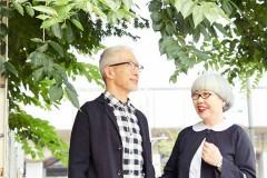 【インタビュー】60代おしゃれカップルbonpon夫妻が初の書籍を出版! その中身とは…?