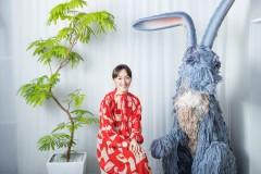 【女の履歴書】Vol.7 H&M PRコミュニケーションマネージャー・室井麻希「チームや同僚、家族や友達が、キラキラしているのを見るのが趣味です(笑)」