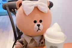 """【CHOCOの""""おいしいは正義!""""】Vol.61「White Collar Yogurt」濃厚だけどさわやかなヨーグルトソフトパフェ"""