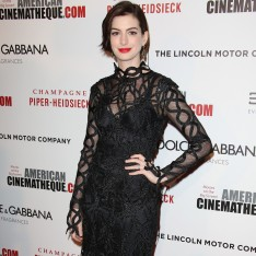 American Cinematheque Award Show, Los Angeles, America - 21 Oct 2014