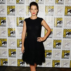Marvel Press Line Photocall at Comic-Con, San Diego, America - 26 Jul 2014