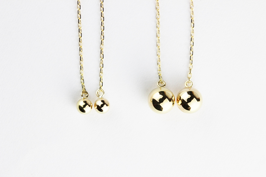ld937 gold bits S 13,000yen+Tax (1)