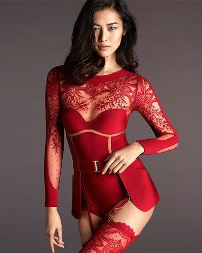 Laperla red s