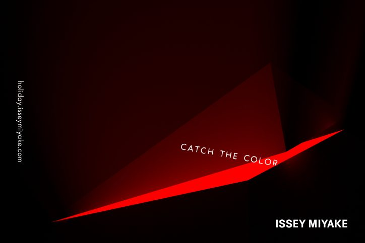 isseymiyake_holiday_mainvisual